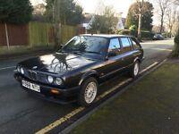 Bmw E30 316i Lux Touring Estate 1993