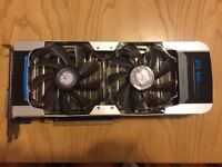 KFA2 GeForce GTX 670 EX OC 2048MB GDDR5 PCI-Express Graphics Card