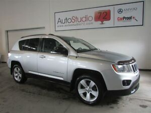 2012 Jeep Compass Sport/North **MAGS**SIEGES CHAUFFANTS**