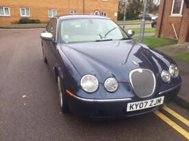 Jaguar S style 2007