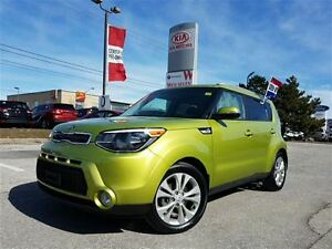 2015 Kia Soul EX, ALLOYS,$63 weekly 0 down