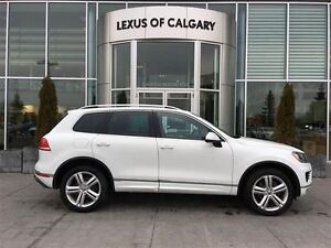 2016 Volkswagen Touareg Highline 3.6L 8sp at w/Tip 4M Highline 3