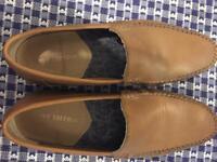 Men's Ben Sherman loafers.