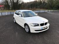 BMW 118D 1 Series 2.0l Diesel