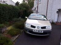 Renault megane dynamic