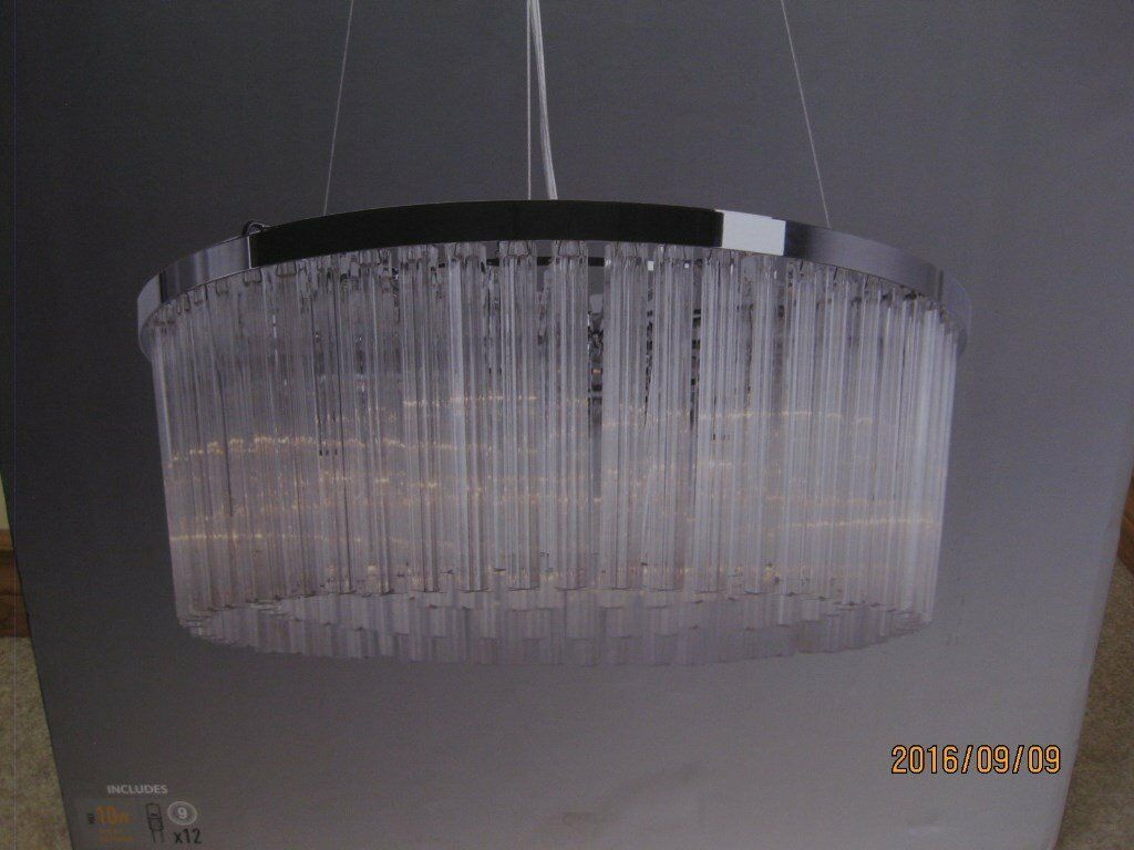 clear chandelier product bronze abp with custom colored prisms chandeliers amethyst frame ca prism lighting