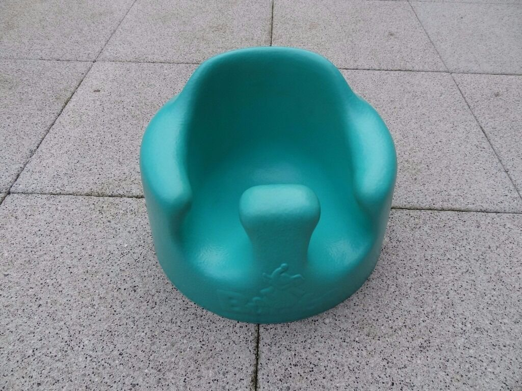 Bumbo floor seatplay Trayin Mickleover, DerbyshireGumtree - Bumbo floor seat & play Tray in a unisex in aqua colour. The ultimate infant seat. In very good condition. Baby remains safe and secure in the seat and cannot get out. To compliment the seat there is also a Bumbo Play Tray Fits securley to your bumbo...