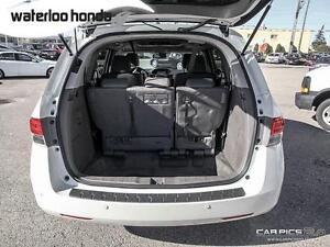 2014 Honda Odyssey Touring Sold Pending Delivery...Back Up Ca... Kitchener / Waterloo Kitchener Area image 11