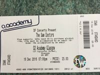 Saw Doctors Tickets for December 2016
