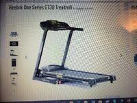 Reduced Reebok Treadmill