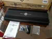 Soundquebed Q1.4500D AMPLIFIER