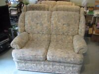 2x 2 Seater Sofa's & 2x Chairs - Parker Knoll