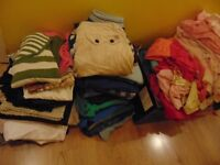 carboot,joblot of clothes,bundle,house clearance,carboot items