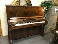 1901 Romisch overstrung upright piano - CAN DELIVER