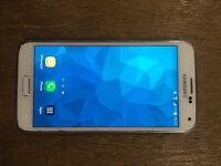 Samsung galaxy S5 white Vodafone 16gb