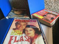 Photoplay Movies and Video Magazines