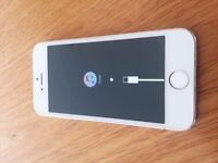 iPhone 5s 32gb Faulty/Spares iCloud Free