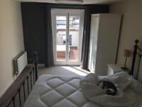 Room To Let in Beautiful Clifton Village Flat with Roof Terrace.