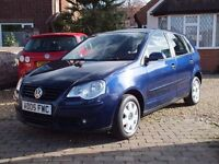 Volkswagen Polo 1.2s, 46,000 Miles, Full Service History, Immaculate Through Out