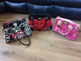 Lipsy Of London Handbags