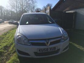 Vauxhall Astra 1.7 Diesel - REALLY NICE VAN