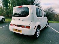 🧊 NISSAN CUBE 🧊F.N.S.H🧊 TOP SPEC MODEL 🧊 NOTE KIA MINI VW BEETLE SOUL BMW AUDI