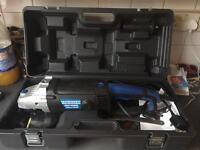 Energer angle grinder 230 mm 2200w