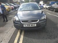 Ford, FOCUS, Hatchback, 2008, Manual, 1798 (cc), 5 doors px welcome