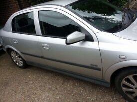 Vauxhall Astra mk4 SXI breaking