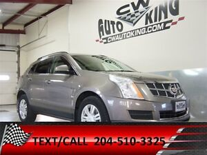 2011 Cadillac SRX 4 / All Wheel Drive / Financing Available