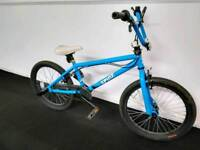 X-Rated Spine BMX Bike Bicycle
