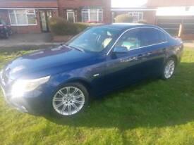 BMW 525d Low miles