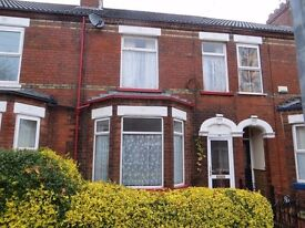 SOLD subject to contract - Victorian Terrace - Ella Street Hull