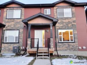 $342,000 - Townhouse for sale in Sherwood Park
