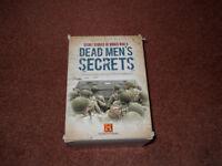 Dead Men's Secrets - Box Set 8 DVDs