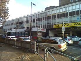 Massive Space for Rent in South East London (8,000 Sq Ft)