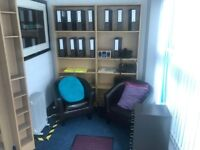 Office Furniture for Sale - Liquidation Stock, needs collecting urgently