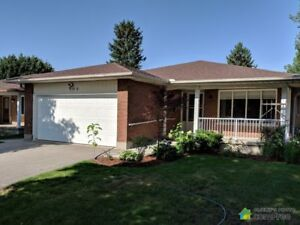 $499,000 - Bungalow for sale in Waterloo