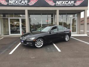 2014 BMW 3 Series 320I XDRIVE AUT0 LEATHER SUNROOF LIGHTING PKG