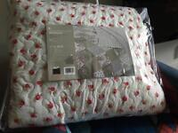 Double bed spread brand new
