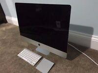 Late 2012 Slim 27 Apple iMac i7 3.4ghz 16GB RAM 256GB SSD 2GB Nvidia 680MX GPU