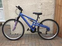 Women's/Girls Mountain Bike