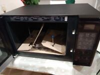 SAMSUNG MC28H5013AK Microwave - Return