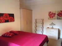 Lovely Double Bedroom In Finchley Road, Temple Fortune NW11 - All Bills Included