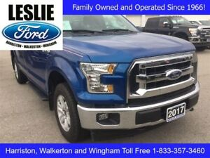 2017 Ford F-150 XLT | Local Trade | Remote Start