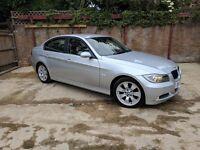 BMW 3 Series 2.0 320i ES 2005 (55 reg), Saloon
