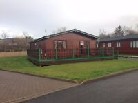 LOG CABIN - TO RENT - ROCKHILL HOLIDAY PARK - KERRYKEEL - CO DONEGAL