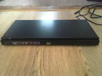 BluRay player - great condition