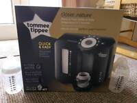 Tommee tippee special edition perfect prep machine