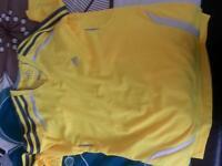 Adidas Clima 365 t shirt small BNWT